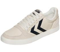 Slimmer Stadil Herringbone Low Sneaker Beige