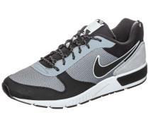 Nightgazer Trail Sneaker Grau