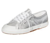 2750 Aerex Century Sneaker Silber