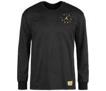 Remastered Suede Sweatshirt Herren