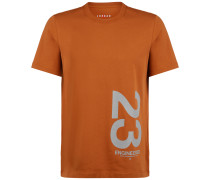 23 Engineered Crew T-Shirt Herren