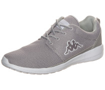 Speed II Sneaker Grau