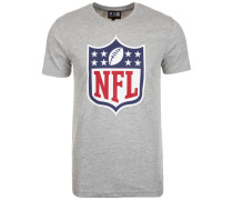 NFL Team Logo T-Shirt Grau
