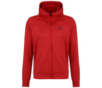 23 Alpha Therma Fleece Kapuzenjacke Herren