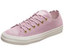 Chuck Taylor All Star Frilly Thrills OX Sneaker Damen
