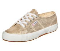 2750 Lamew Sneaker Gold