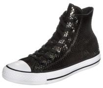 Chuck Taylor All Star High Sneaker Schwarz