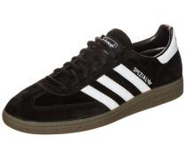 Spezial Sneaker Schwarz