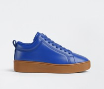 Quilt Sneakers