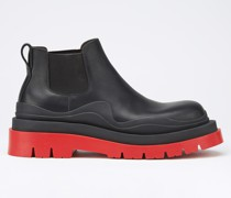 Tire Chelsea Boots