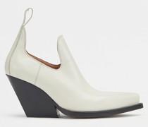 Lean Chelsea Boots