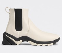 Flash Chelsea Boots