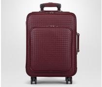 Damen koffer trolleys reisekoffer f r damen sale for Rimowa salsa cabin multiwheel nero opaco