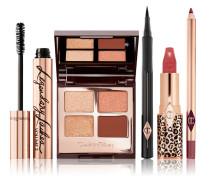 Sofia's Mesmerising Eye & Lip Secrets Kit - Holiday Savings