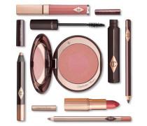 The Ingénue - Iconic 7 Piece Makeup Set