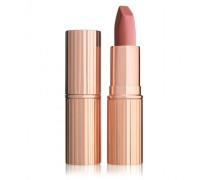 Pillow Talk Lipstick in Matte Revolution - Pink
