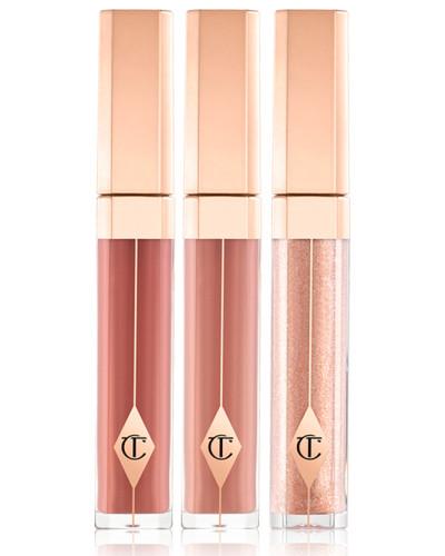 Nude Pink Lip Lustre Kit - Lip Kit