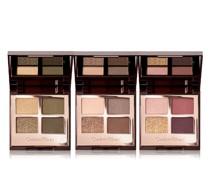 Luxury Palette Eyeshadow Trio - Exclusive 40% Off Kit
