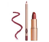 Luscious Lip Slick - Bond Girl - Lipstick & Lip Liner