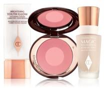 Charlotte's Magic Blush & Glow Complexion Kit - 30% Off