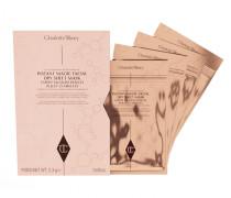 Revolutionary Instant Magic Facial Dry Sheet Mask Multipack Pack Of 4 Masks
