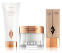 The Gift Of Goddess Skin - Mask, Moisturiser & Primer Set