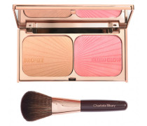 Filmstar Bronze & Blush Glow Light To Medium