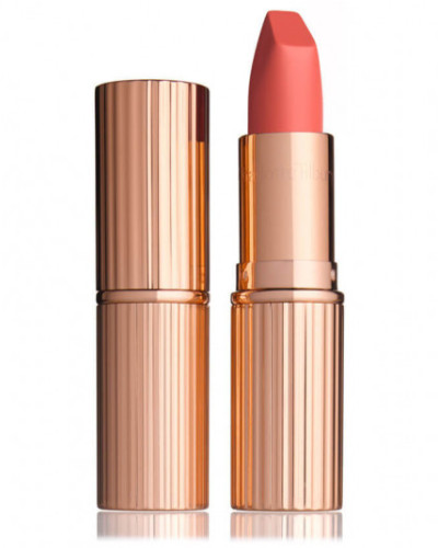 Matte Revolution Lipstick - Sexy Sienna - Coral