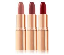 Build Your Own Matte Revolution Lipstick Kit - 30% Off