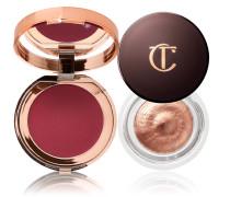 Dreamy Glowing Eye, Lip & Cheek Kit - Makeup Kit