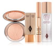 New! Charlotte's Flawless Glow Secrets - Face Kit