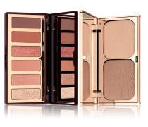 Charlotte's Sun-kissed Bohemian Beauty Eye & Cheek Duo - Magical Savings