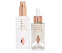 New! Science-powered Magic Cream Light & Serum Kit - Skincare Kit