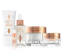 Charlotte's Science Secrets Skincare Routine - Skincare Set