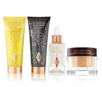 Wake Up To Your Best Skin Kit - Skincare Kit