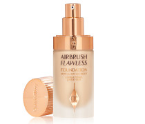 Airbrush Flawless Foundation - 4 Warm