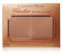 New! Mini Filmstar Bronze And Glow - Light To Medium