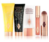 New! The Goddess Glow Kit - Face Kit