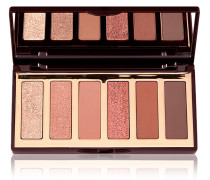 Easy Eye Palette - Charlotte Darling