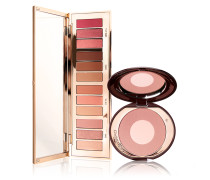 Instant Pillow Talk Glow Eye & Cheek Duo - Eye & Cheek Duo
