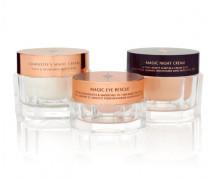 The Magic Skin Trilogy Day & Night Eye Cream Set