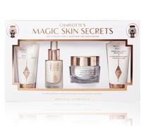 New! Charlotte's Magic Skin Secrets - Skincare Kit