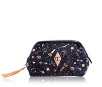 Celestial Magic Makeup Bag - Velvet Makeup Bag