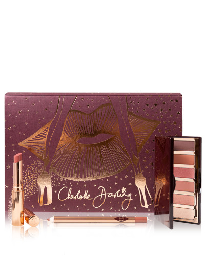 The Charlotte Darling - Eye & Lip Kit