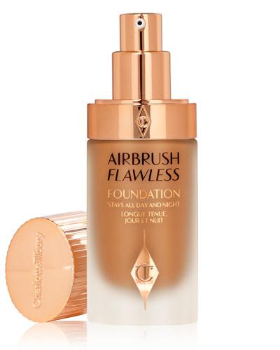 Airbrush Flawless Foundation - 11 Warm