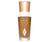 Magic Foundation - Foundation - Shade 11