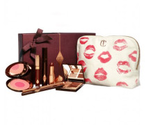 The Rock Chick - Iconic 7 Piece Makeup Set