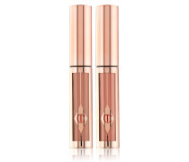 Hollywood Lips Duo - Naughty Nude
