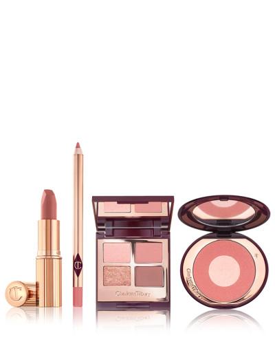 The Pillow Talk Look Makeup Kit