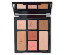 Instant Look In A Palette Beauty Glow